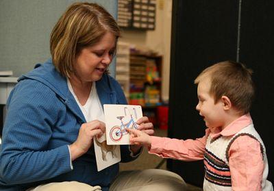 Speech Language Evaluation & Therapy