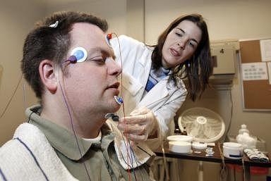 Advanced Neuro Diagnostic